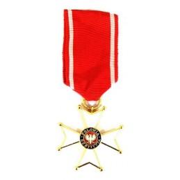 Order Odrodzenia Polski V...
