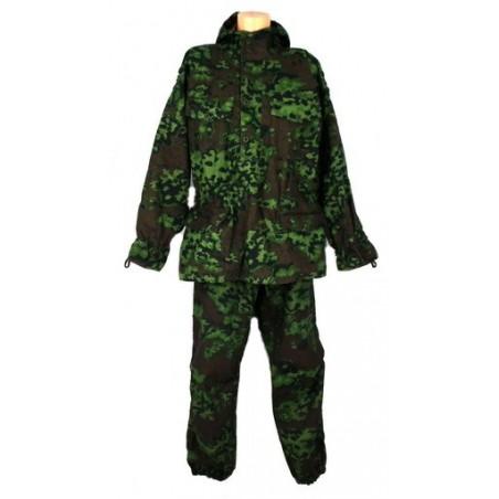 """""""Partizan-M"""" camouflage suit"""