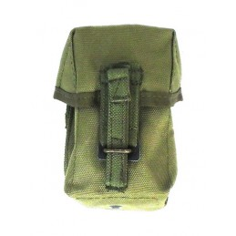 1 hand grenade pouch - MOLLE