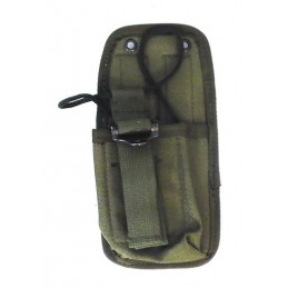 SSO Radio pouch - MOLLE