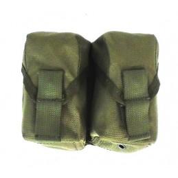 2 hand grenade (PRG-2T)...