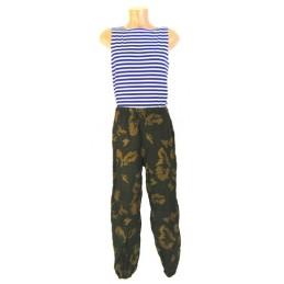 KZS maskalat trousers