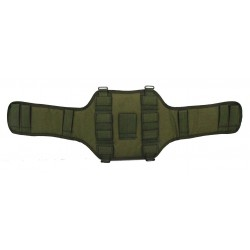Smiersh belt, wide, MOLLE