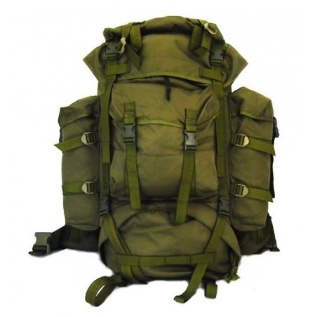 """SSO """"Ataka 2"""" backpack, olive"""