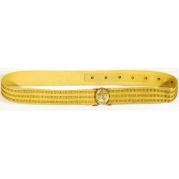 Officers parade belt - 2