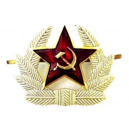Kokarda (gwiazda z liśćmi)...