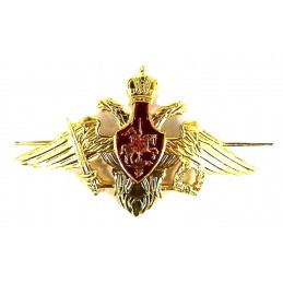 Double-headed eagle (large)