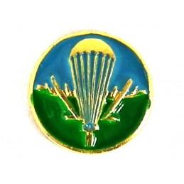 """Metal miniature badge """"VDV"""""""