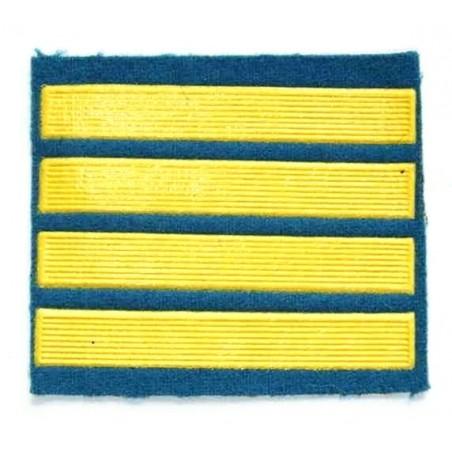 Odznaka kursanta - 4 kurs