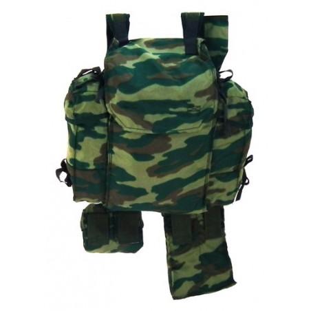 RD-54 rucksack - Flora camouflage