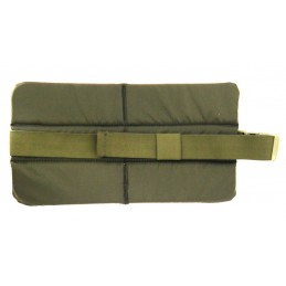Sitting mat – Olive green