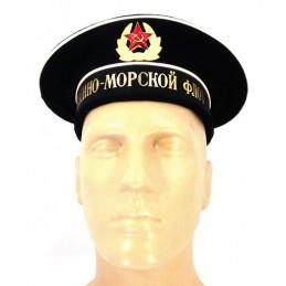 Sailors cap (bezkozyrka) - War Fleet