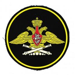 """Naszywka """"GRAU"""" - rodzaj wojsk, nowy wzór"""