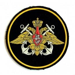 """Naszywka """"Flota Wojenno Morska"""" - rodzaj wojsk"""