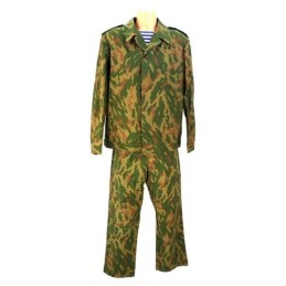 Helicopter crew uniform...
