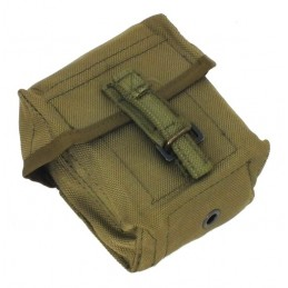 2 SVD magazine pouch - MOLLE