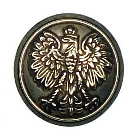 Large button – II RP (2nd Polish Republic) - REPLICA