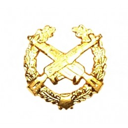 Motorized Infantry badge -...