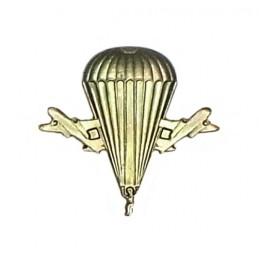 """VDV"" (Airborne) branch insignia, new model, field"