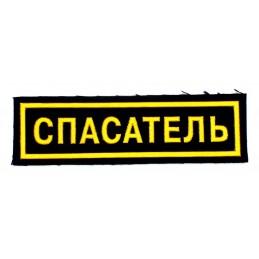"""Lifeguard"" insignia"