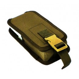 Big radio pouch - MOLLE