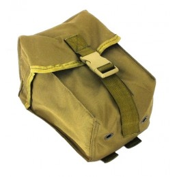 PG MOLLE pouch