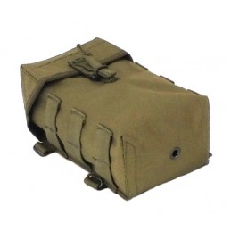 SSO PKM-2 pouch (tape), olive
