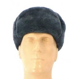 """All-army winter cap """"Ushanka"""""""