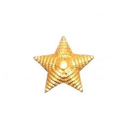 Gwiazdki na pagony podoficerów i młodszych oficerów