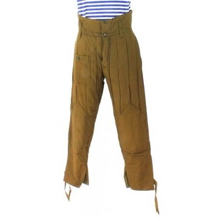 """Spodnie ocieplane do """"Kufajki"""""""