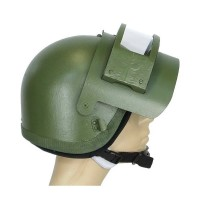 Helmet K6-3 and accesories