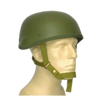 Helmet 6B28 and accesories