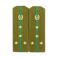 Wojska Wewnętrzne i KGB