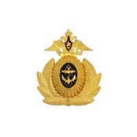 badges and emblem for caps