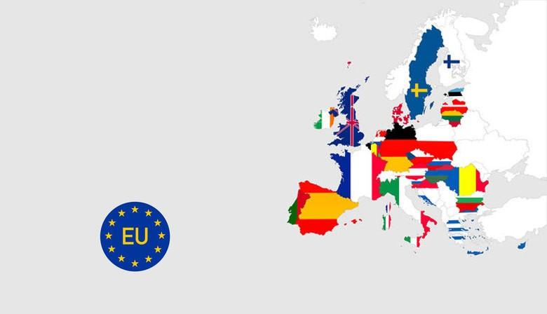NASZ TOWAR JEST UNII EUROPEJSKIEJ
